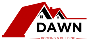 Dawn Roofing logo